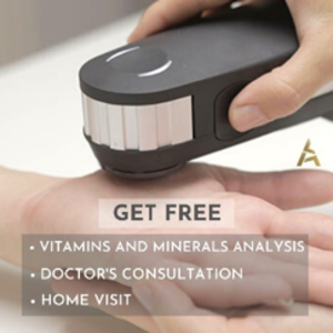 Free Vitamins Test