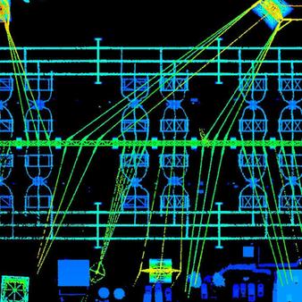Electric Corridor