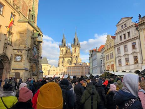 Airbnb in Prag vor dem Aus?
