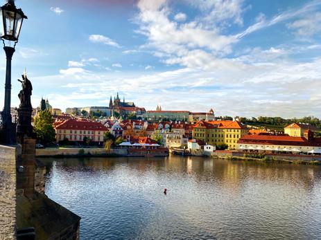 Corona-Disaster in Tschechien