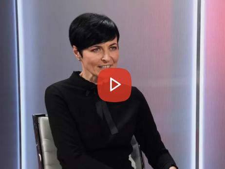 Lenka Bradáčová - státní zástupkyně