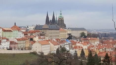 Coronavirus: Tschechien lässt keine Ausländer mehr rein