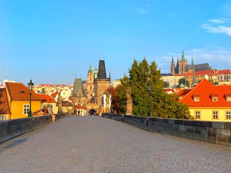 Corona-Alarm in Tschechien