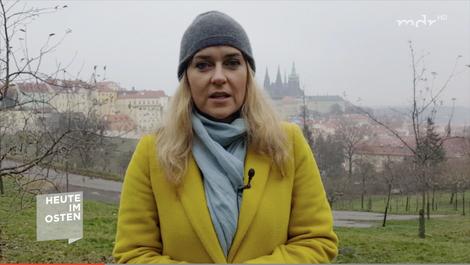 Regierungskrise in Tschechien
