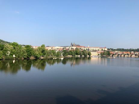 Touristen verändern Prager Altstadt