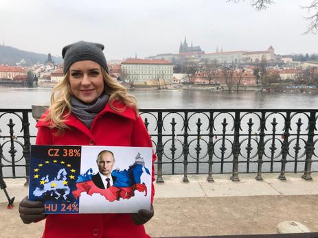 Wir und Russland