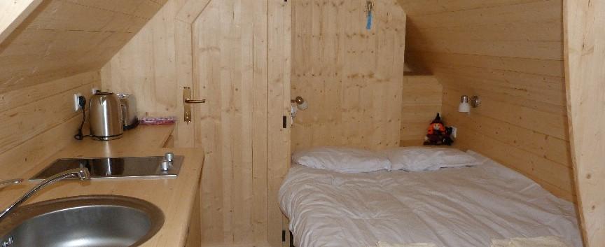 Optional Bedding Packs