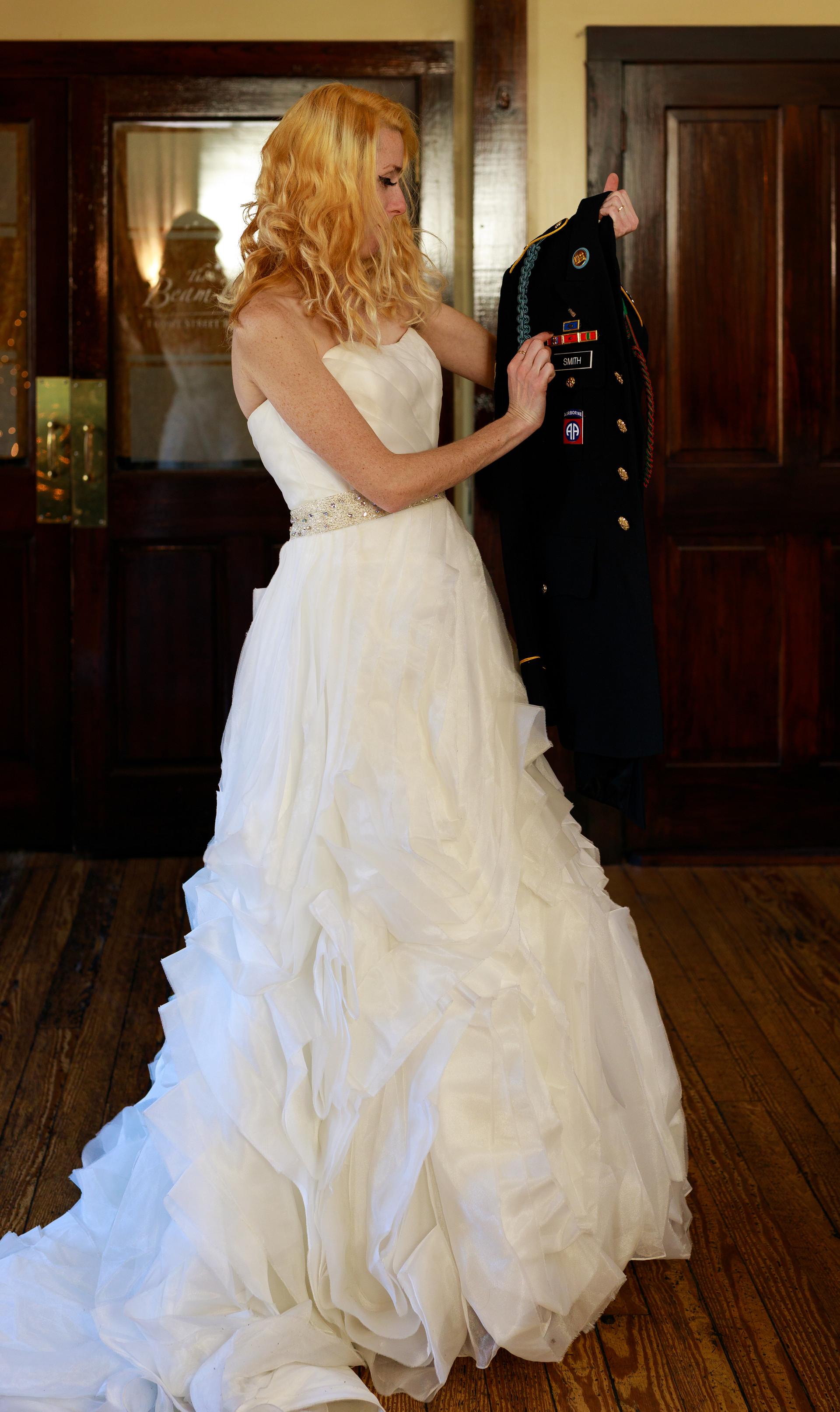 Bride's Honor