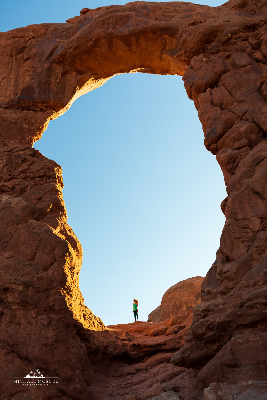 Grand Arches, Utah
