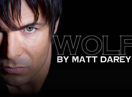 WOLF by Matt Darey - Album in Dolby Atmos (3D Audio)