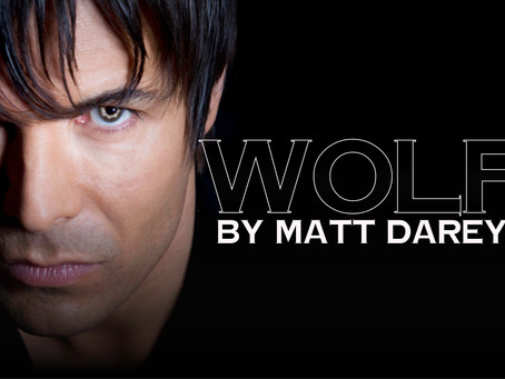 WOLF by Matt Darey - Album in Dolby Atmos (3D Audio)
