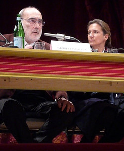 Adele Re Rebaudengo_Gabriele Basilico_Teatro Carignano