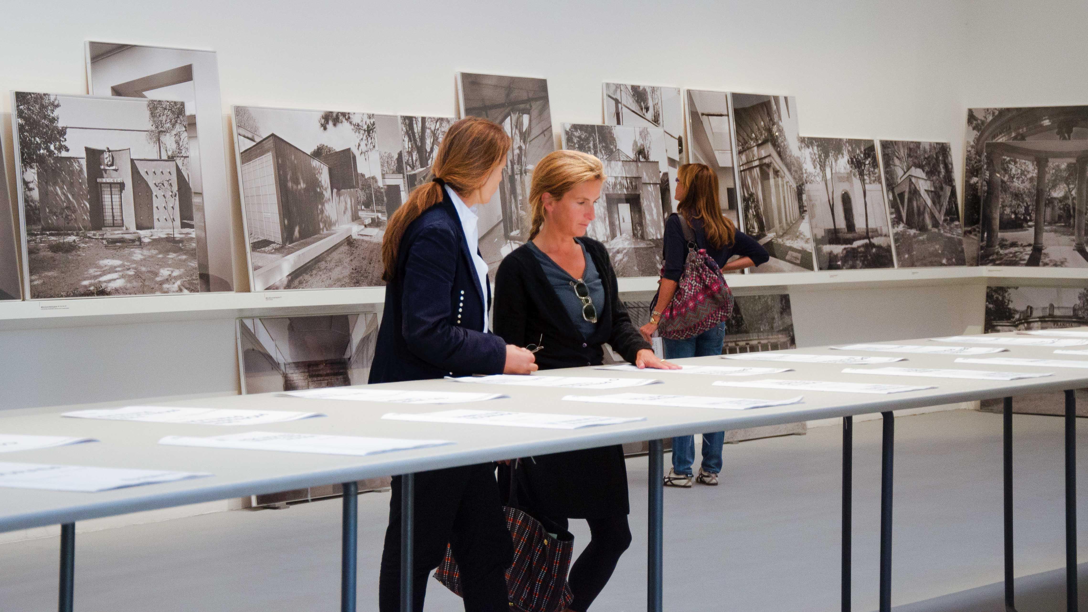 _ Agarttha Arte - Gabriele Basilico - Biennale di archettura 2012 Venezia-2