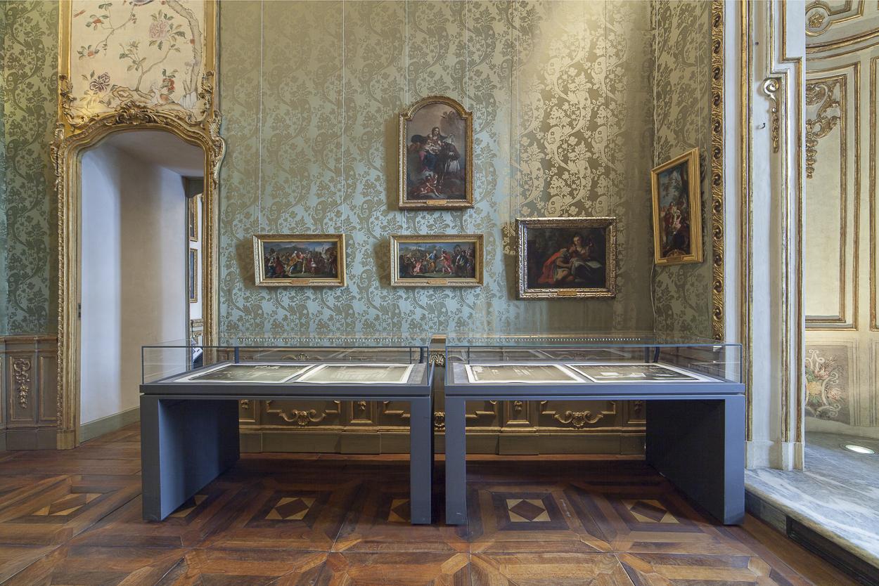 Agarttha Arte - Palazzo Madama 2015