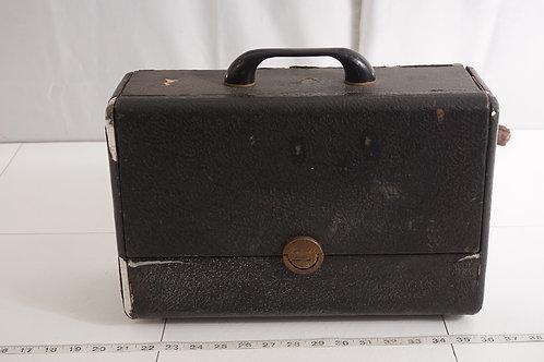 1946 Zenith Long Distance Tube Radio Model 6 G001 Y X