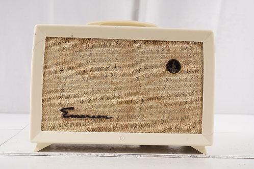 Emerson Tube Radio Model 888 R - Works