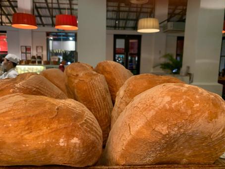 LF  SourDough Bread