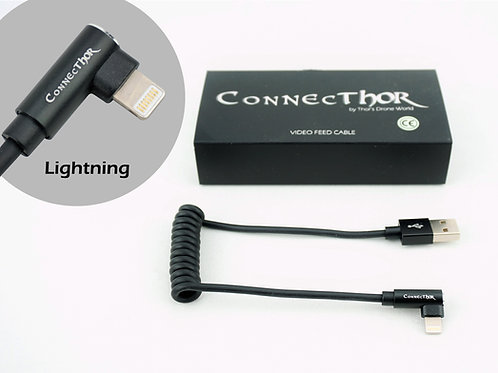 ConnecThor USB - Lightning