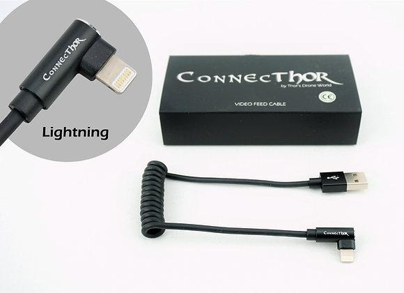 ConnecThor USB - Lightning
