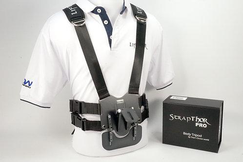 StrapThor Pro Body Tripod