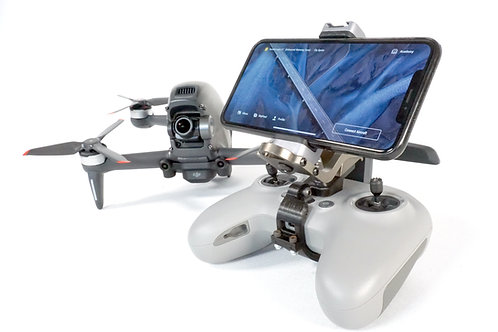 LifThor Loki Phone and Tablet Holder for DJI FPV