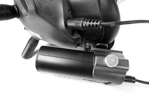 DJI FPV Goggles Battery Tray / Holder