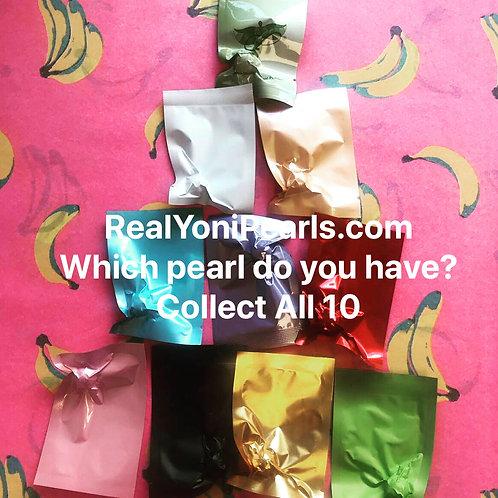 Wholesale Yoni Pearls