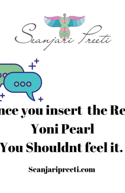 real yoni pearls faq