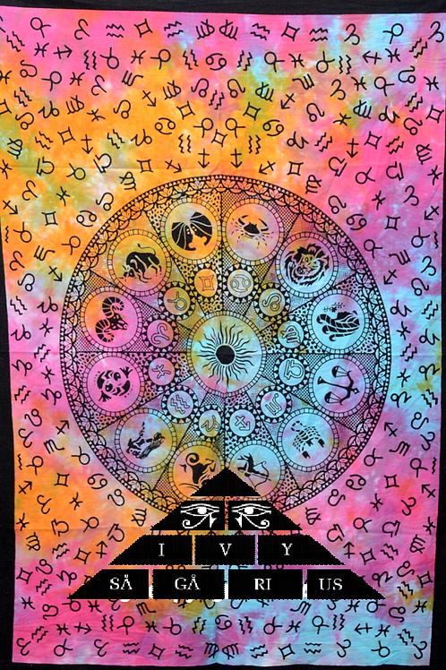 Meditation Sheets