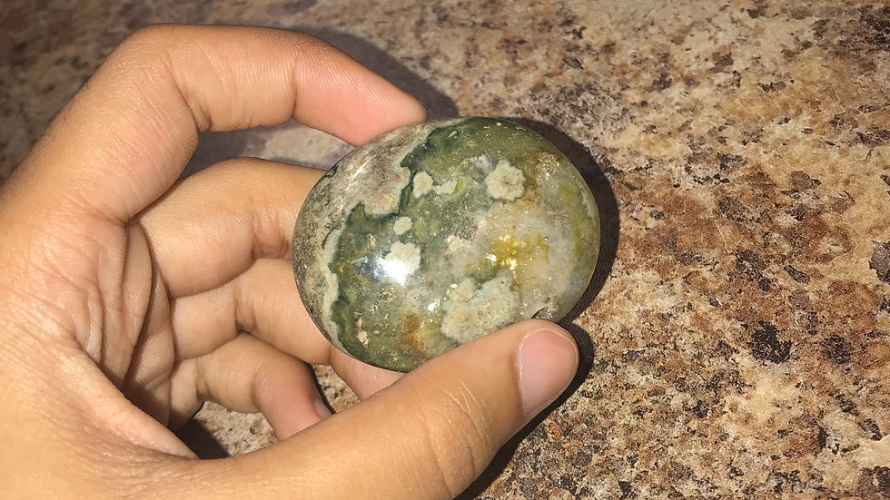 Tumble Stone 6