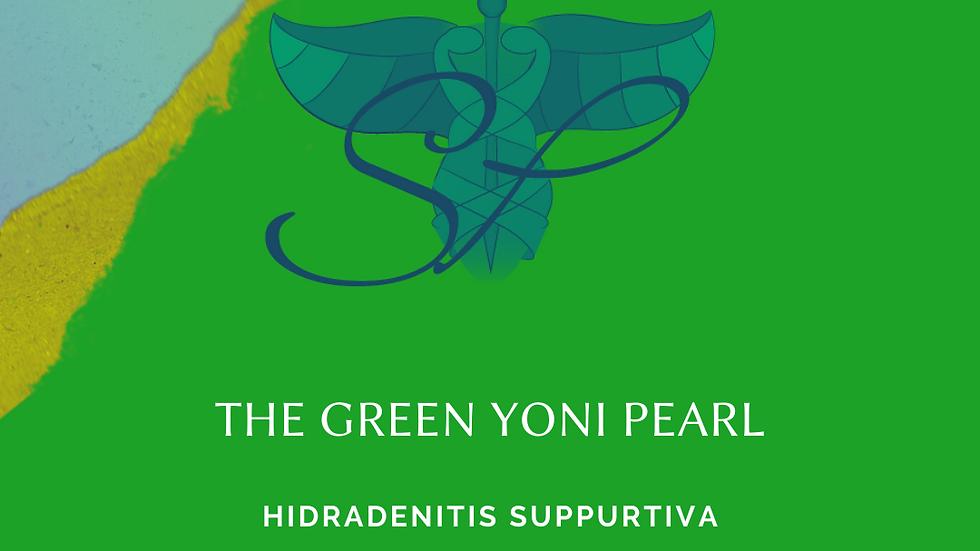 HIDRADENITIS SUPPURATIVA | BOILS | PUSS | YONI PEARLS
