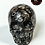 Thumbnail: Insect Jasper Skull