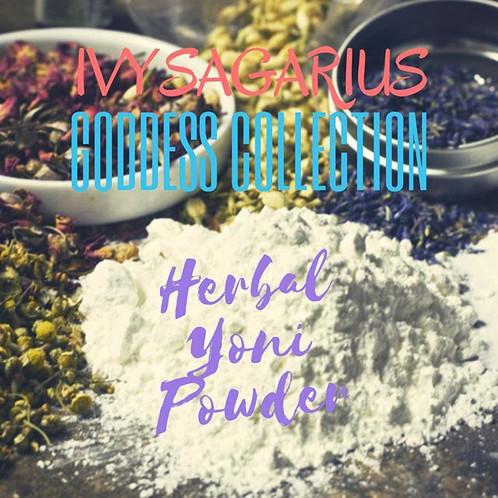 Virus Womb Healing Vaginal Powder