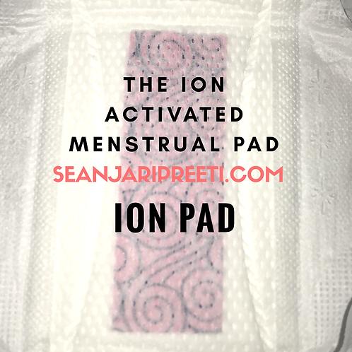 Ion Pads w/b