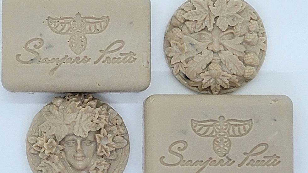 Supreme Soap