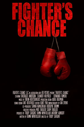 Fighter's Chance