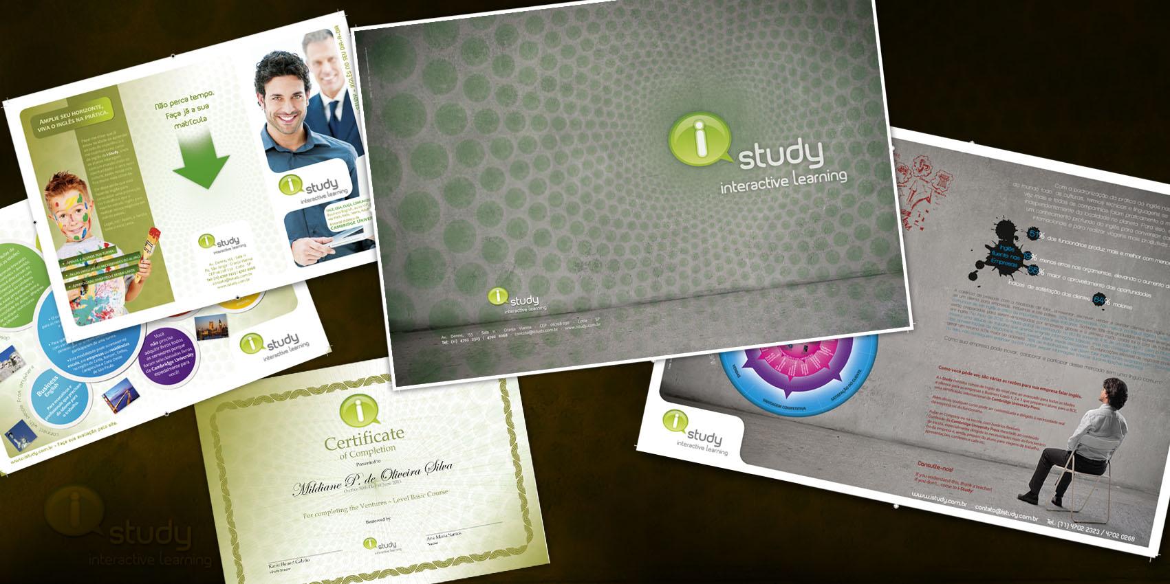 i-Study