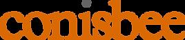 Conisbee Logo_Orange_Greydot.png