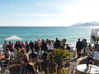 CIH Brighton and Cannes 2018