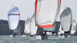 We are thrilled that the Little Britain Challenge Cup has become a Sailors for the Sea Clean Regatta
