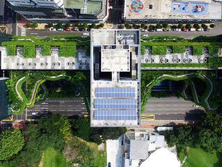 Microgrids making the world more sustainable