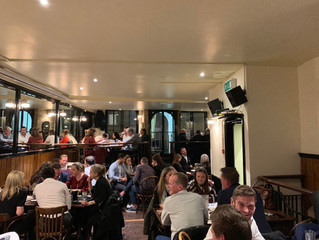 JAW's Charity Pub Quiz