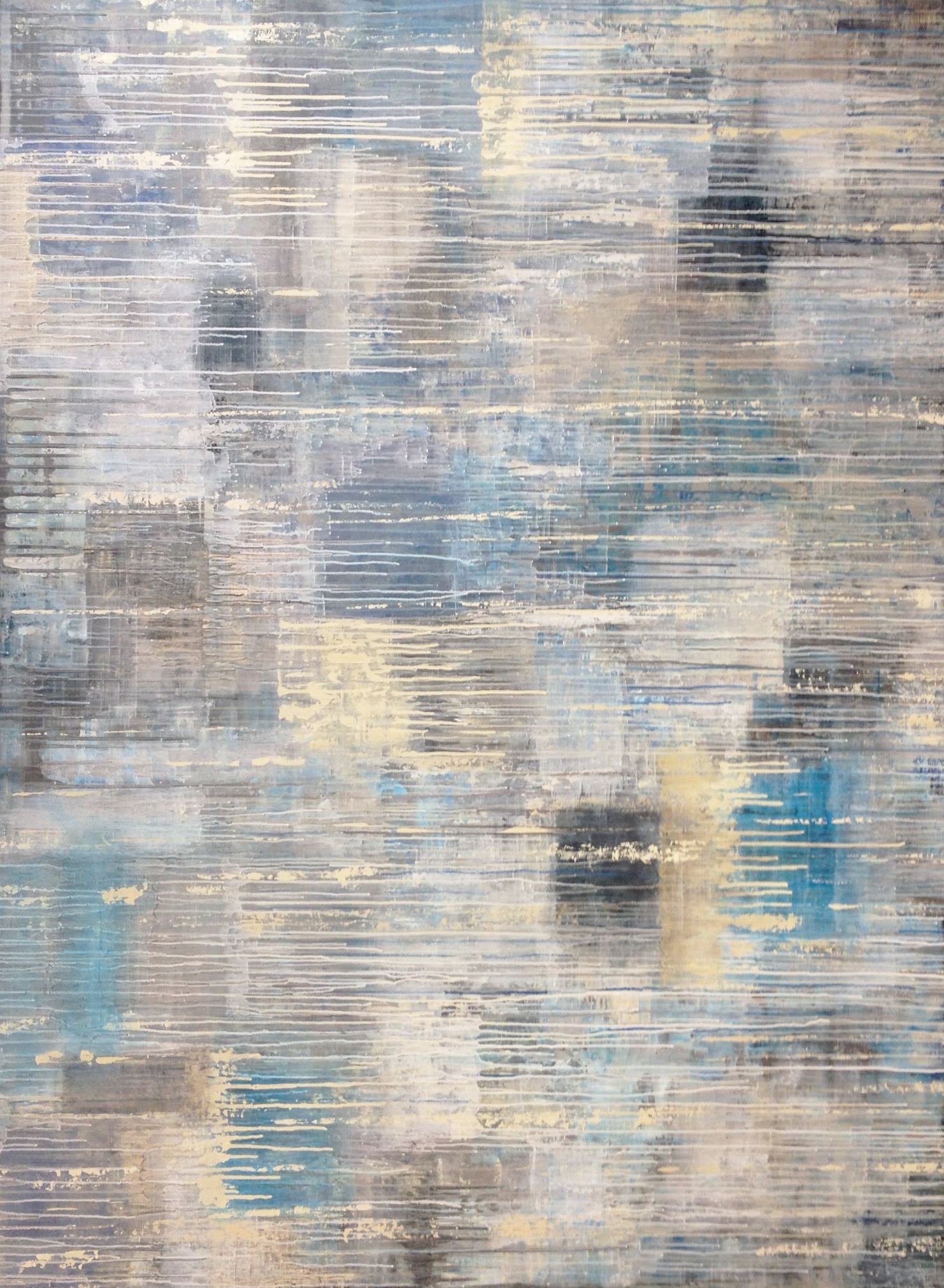 Blue Nirvana - SOLD