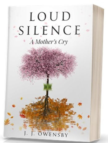 Loud Silence_ A Mother's Cry