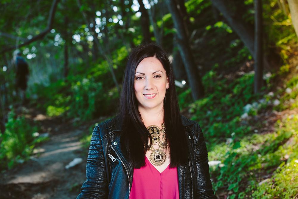 Monica Kovacs www.monicakovacs.ca