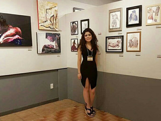 My Moments in Love Solo Show!