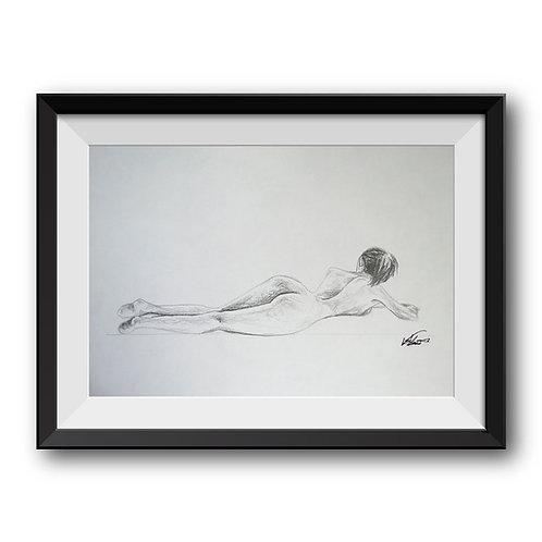 Nude #11 (original)