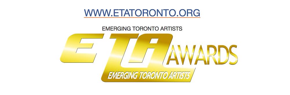 Emerging Toronto Artists Awards