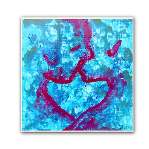 Corazón (original)