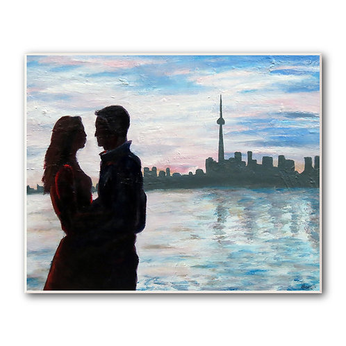 Toronto Love (original)